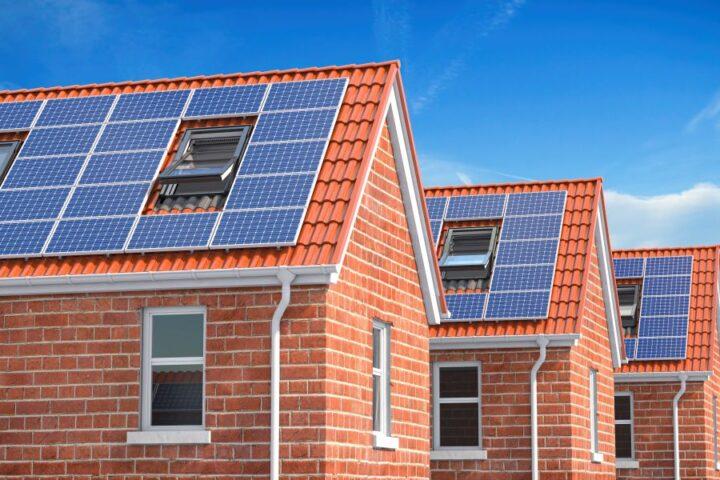 Gdzie należy zamontować panele słoneczne?