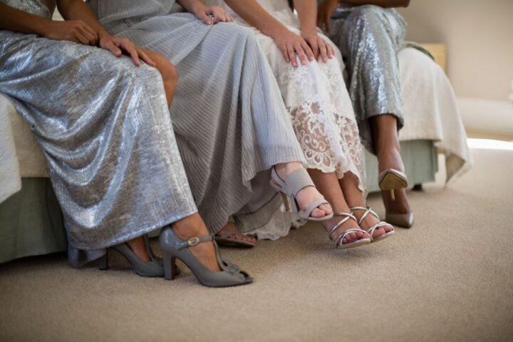 Jakie sukienki na wesele są obecnie najpopularniejsze?