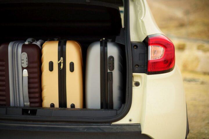 Bagażniki samochodowe